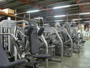 Gym Equipment Ireland .ie