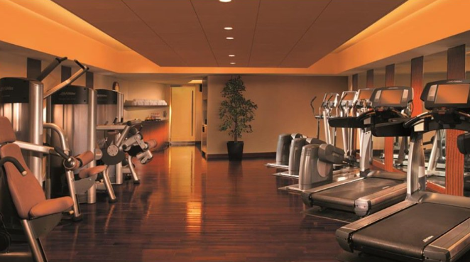 Sectors gei ireland fitness industry sectors gym for Equipement hotel