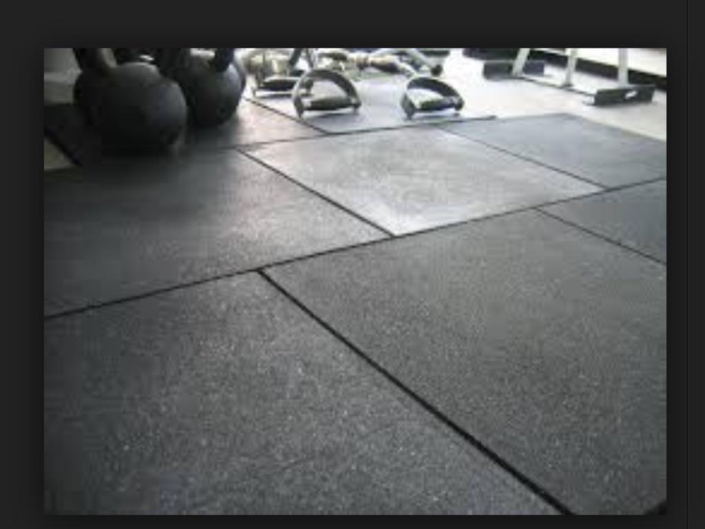 G e i rubber gym flooring and mats g e i rubber gym for Gym flooring